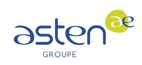 Logo Asten Santé