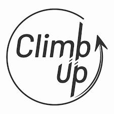 Logo Climb Up