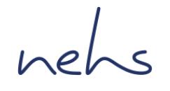 Logo - NEHS