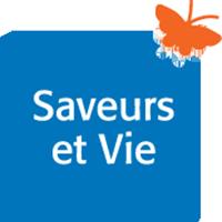 logo saveurs et vie